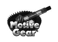 Motive Gear brand logo