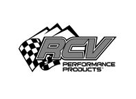 RCV brand logo