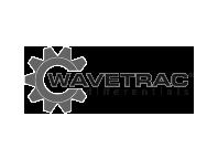 Wavetrack brand logo